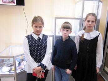 21 января лухские школьники приняли участие в областном фестивале «Добрые дела - Ивановскому краю», инициатором которого выступило РО партии «Единая Россия».