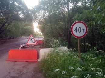 В населённых пунктах Лухского района продолжаются мероприятия по ремонту муниципальных дорог.