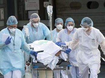 В настоящее время, по данным ОБУЗ «Лухская ЦРБ» в Лухском районе, зарегистрировано 86 человек с официально установленным диагнозом коронавирусной инфекции. Из них 76 человек выздоровели.