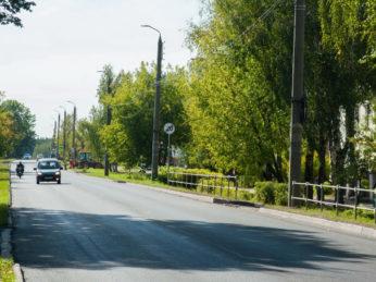 В 2021 году в Ивановской области подрядчики в первоочередном порядке будут вести ремонтные работы на дорогах местного значения.