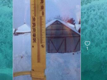 Февраль продолжает испытывать людей на прочность. Третью неделю в Ивановской области стоят аномальные морозы. По данным синоптиков температурный фон составляет на 10-15 градусов ниже климатической нормы.