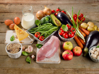 9 апреля в 16:00 – эфир на тему «Рациональное питание». «Ты то, что ты ешь», – так гласит народная мудрость.